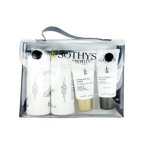 Sothys Anti Aging Trial Kit